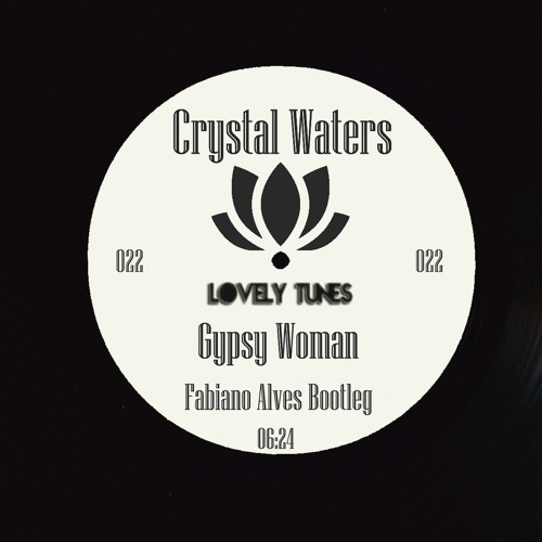 Crystal Waters - Gypsy Woman (Fabiano Alves Bootleg) ♥FREE DOWNLOAD♥