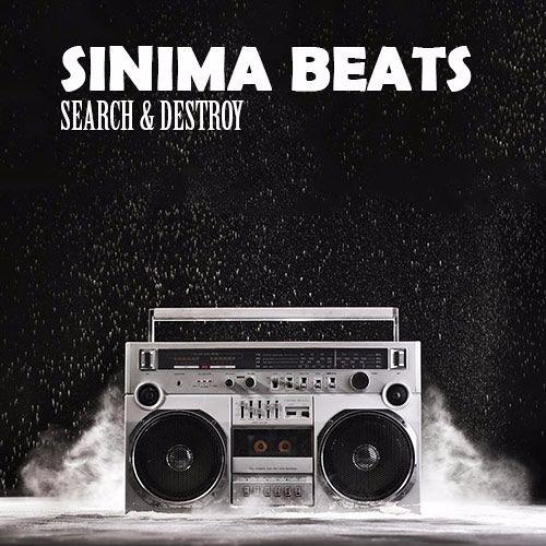 Search & Destroy by SINIMA BEATS | Free Listening on SoundCloud