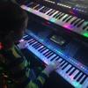Lady Pank - Zawsze tam, gdzie ty - keyboard YAMAHA PSR S770