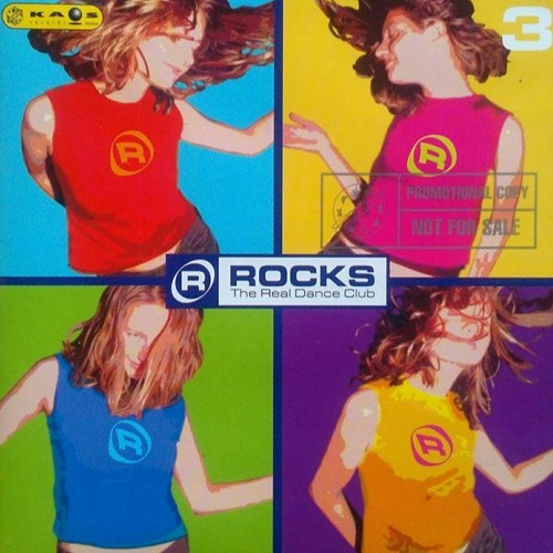 DIGITAL WAVES RADIO SHOW (Rocks Club Vol. 3 CD2 - 2001)#098 - 06/10/16