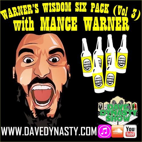 EP021 (Warners Wisdom 6pack Vol3)