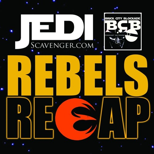 Rebels Recap 'Trials of the Darksaber'