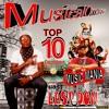 MusicalOmens TOP 10 Countdown January 2017