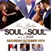 KING GHETTTO AT SOUL TO SOUL WITH A TWIST  OCTOBER 15TH 2016