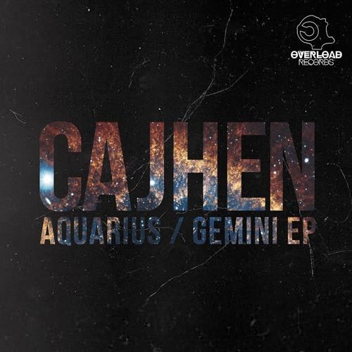 """Cajhen - """"Aquarius"""" (official audio) /// Overload Records 2017. OR#002"""