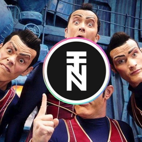 Lazy Town We Are Number One Trap Re