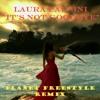 Laura Pausini - It's Not Goodbye -- Planet Freestyle RemiX
