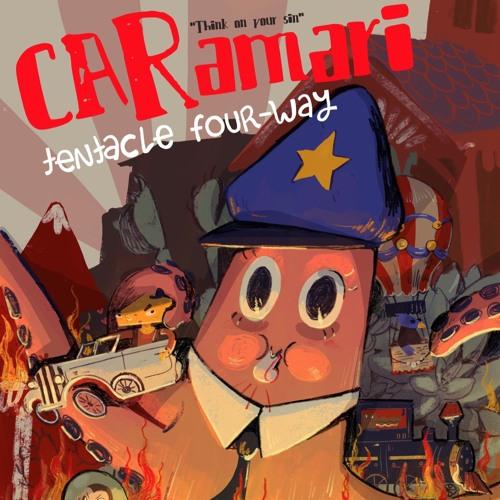 """""""CARamari"""" Theme"""