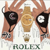 Ayo & Teo - Rolex (Instrumental) Remake by Sn33rkid *Click Buy For Free Download*