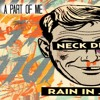 Neck Deep - A Part of Me - Acoustic Cover