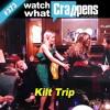 #373 Ladies of London:  Kilt Trip