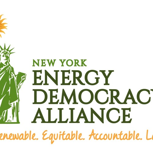 EDA Telepresser On the NY Public Service Commision Value Of Solar Proposal