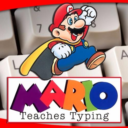 Episode 68: Mario Teaches Typing