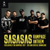SASASAS - Rampage Anthem - Rampage 2017 - Master
