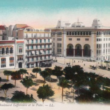 The Politics of News in Colonial Algeria   Arthur Asseraf