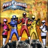 Power Rangers Ninja Steel Theme Remastered