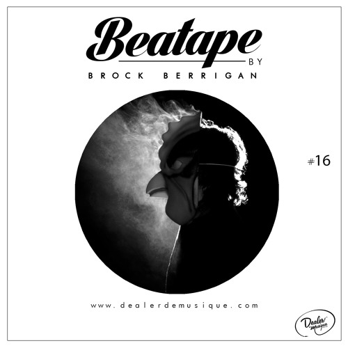 BeaTape #16 by Brock Berrigan