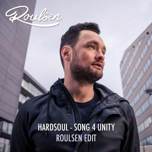 Hardsoul ft. Berget Lewis - Song 4 Unity (Roulsen Edit)[Free download]