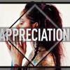 Kehlani type beat - Appreciation