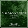 Rhoger Zamora & Gustavo Dominguez - Our Groove Style (Ronny Santana Remix)