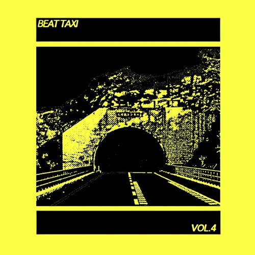 Beat Taxi Volume 4 A-Side