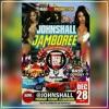 BASS ODYSSEY LS STONE LOVE LS SUPERPHONIC AT JOHNSHALL JAMBOREE 28TH DEC 2016