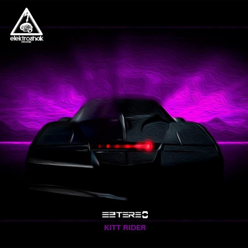 I Am A Rider Song Download: KITT Rider (Free Download) By Elektroshok Music