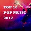 TOP 10 DE LA MÚSICA POP  ENERO DE 2017