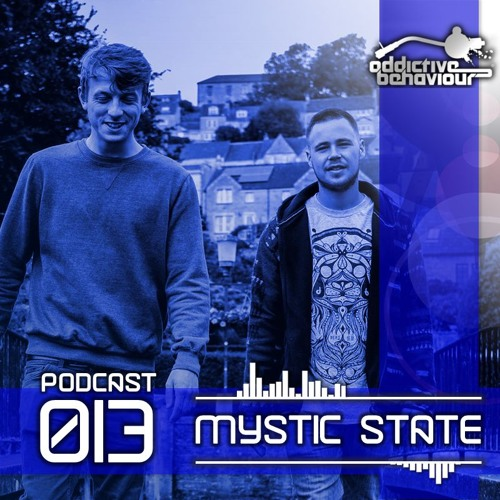 AB Podcast 013 with MYSTIC STATE