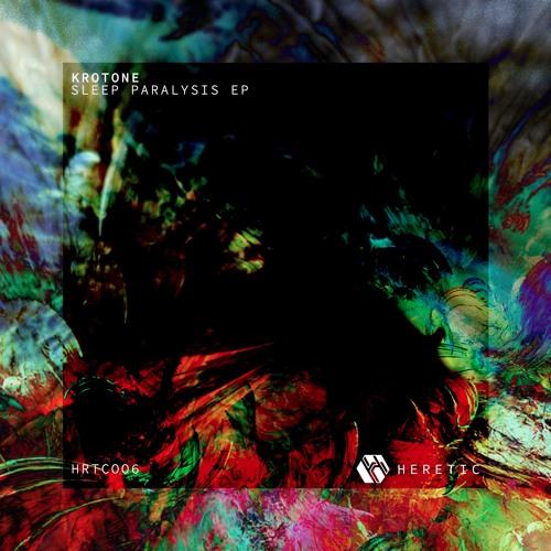 Krotone - 'DSPD' (Cloaka Remix) [HRTC006]