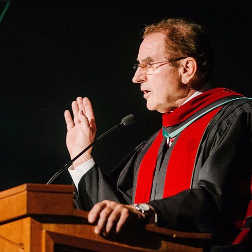 Glade Knight's Inauguration Address