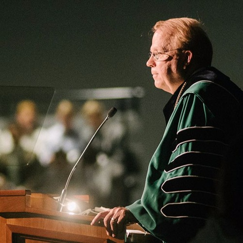 President Reed Wilcox's Inauguration Address