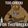 Cheeki Breeki Hardbass 2