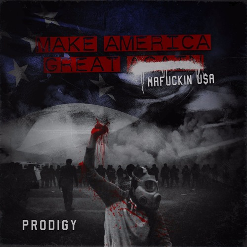 Make America Great Again: Mafuckin U$A