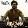 Dhingana - Raees - Shah Rukh Khan - Mika Singh