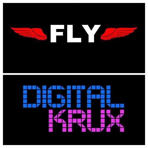 Fly Digital Krux Around The World Podcast