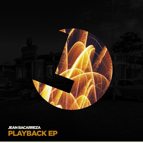 Jean Bacarreza - Playback EP - LouLou records (LLR120)(release date: 3 February)