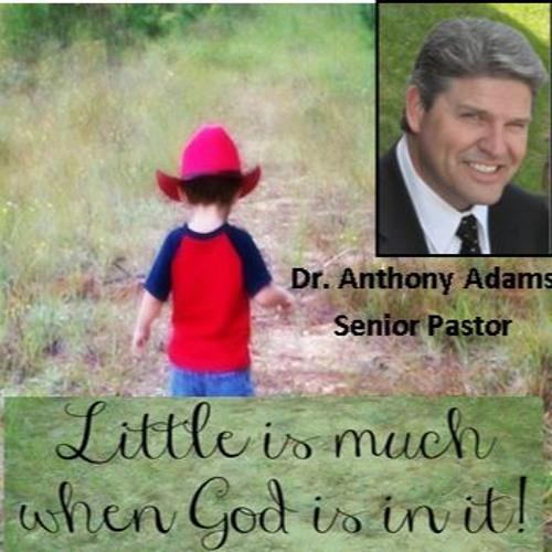 Little Is Much, When God Is In It