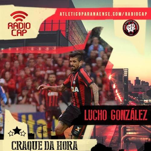Craque Da Hora 23 - Lucho Gonzalez
