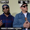 Redman & Jayceeoh & SLANDER - Diplo & Friends 2017-01-15 Artwork