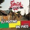 STREETS OF JAMAICA - THE MIXTAPE #VOL.01  by Heart On Fire sound