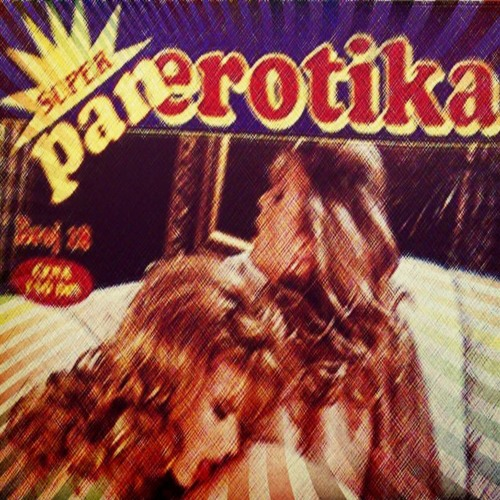 Pan Erotika By Thoreal Playlists Listen To Music