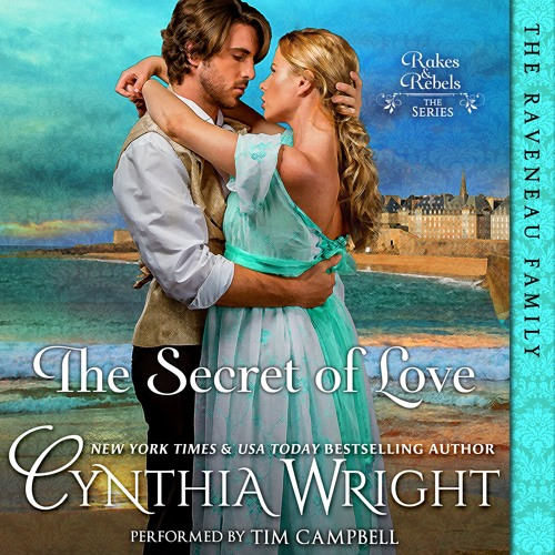 The Secret of Love - Audiobook Sample by Tim Campbell
