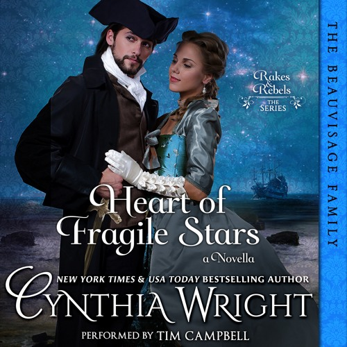 Heart of Fragile Stars - Audiobook Sample by Tim Campbell