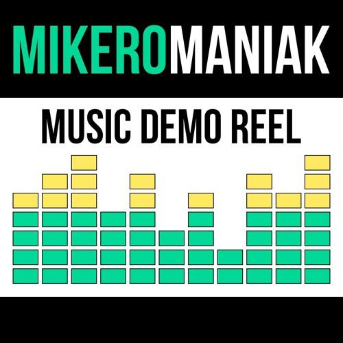 Music Demo Reel