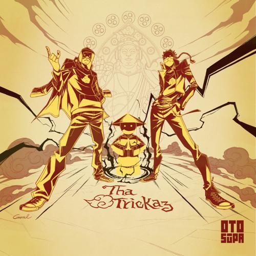 Tha Trickaz - Little Bombay