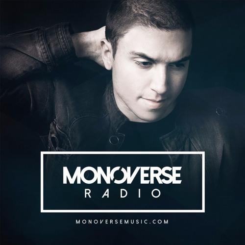 Monoverse Radio 081 (AH.FM)