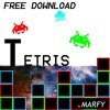 "MARFY - Tetris ""Free Extended"" SUPPORTED by DJS FROM MARS (OUT NOW!)"