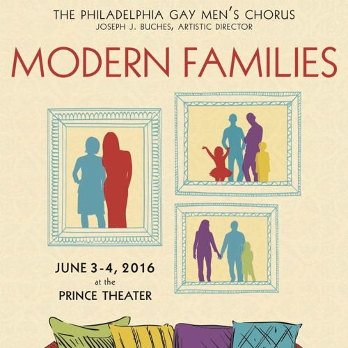 That Summer: A Fantasia on Family, Premiere, Philadelphia Gay Men's Chorus