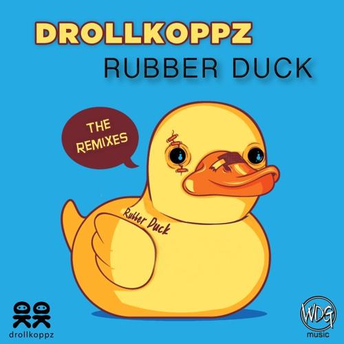 Drollkoppz - Rubber Duck (Kleysky Remix) [Free Download]